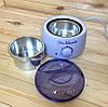 Воскоплав баночный Pro-Wax100 - Нагреватель для горячего воска с терморегулятором, фото 6