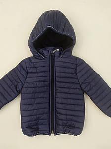 Куртка для мальчика Midimod M19609 рост 80