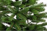 Ялинка Лита зелена  (висота: 1,50м / 1,80м / 2,10м / 2,30м / 2,50м), фото 2