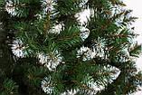 Ялинка з білими кінчиками ( висота: 1,50м / 1,80м / 2,00м / 2,20м / 2,50м / 3.00м), фото 2