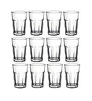 Pasabahce Casablanca Набор стаканов 12*355 мл (52708/12)