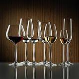 Bohemia Cindy Набор бокалов для шампанского 6*190 мл (40754), фото 2