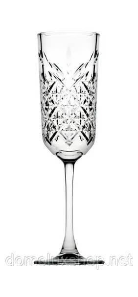 Pasabahce Timeless Набор бокалов для шампанского 12*175 мл (440356/12)