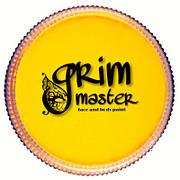 Аквагрим ГримМастер основний Жовтий 32g