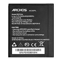 Аккумулятор акб ориг. к-во Archos AC55PL 55 Platinum, 2400mAh