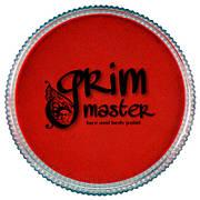 Аквагрим ГримМастер основний Червоний Вогняний 32g