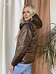 Жіноча осіння куртка від Стильномодно, фото 8