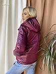 Жіноча осіння куртка від Стильномодно, фото 2