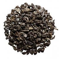 Чай Черный Черный Порох крупно листовой Tea Star 100 гр Китай, фото 1