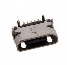 Разъем зарядки (коннектор) Asus ME170C MeMO Pad 7, ME172V, ME560 FonePad Note 6
