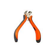 Кусачки торцевые FINDER 125 мм оранжевые, фото 2