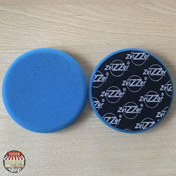 Полировальный круг ультражесткий ZviZZer Standard, 140 мм/150 мм Синий