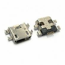 Разъем зарядки (коннектор) Asus ME370 Google Nexus 7 (2012), 5 pin, micro-USB