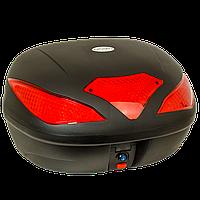 Кофр для мото багажний FXW HF-885