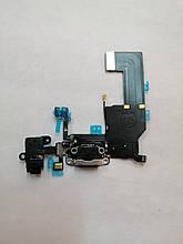 Шлейф разъема зарядки iPhone 5C