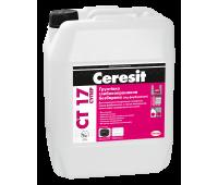 CERESIT Грунт CT-17 СУПЕР, 10 литров