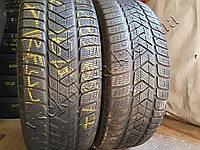 Зимові шини бу 235/65 R17 Pirelli