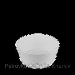 Супниця з пінополістиролу обсяг-340мл (1уп/25шт)