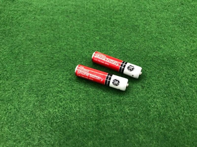 Аккумулятор-батарейка Phone Battery 700mAH, 1.2V, NiMH
