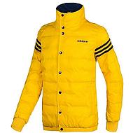 Мужская куртка  Adidas  МК 0115-И