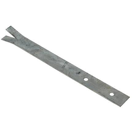 Плоский анкер для бетонирования Split KBT, фото 2