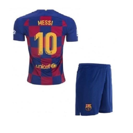 Detskaya Futbolnaya Forma Fk Barselona Fc Barcelona Messi Lionel Messi Sezona 2019 2020osnovnaya V Kategorii Futbolnaya Forma Na Bigl Ua 1185753154