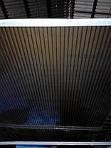 Поликарбонат сотовый 4мм бронза, с защитой от ультрафиолета, фото 3