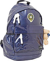 Рюкзак подростковый Х016 «Oxford»,  blue 551986