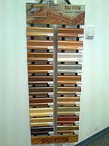 Дуб рустик плинтус и комплектующие под проводку BS29, фото 3