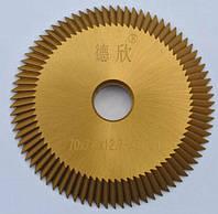 0011B фреза угловая для 100-E/F/G (70х7.3х12.7) (Wenxing original) (3401)