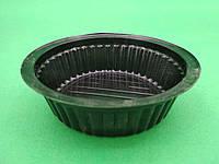 Блистерная упаковка ПС-42Д Черная (V100мл)Ф86 (50 шт) , фото 1