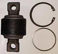 Р/к тяги реактивної MAN 81432206055 85x130x19 резиновый SAMPA