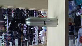 Распылитель для воды алюминиевый серебряный 250мл FOX
