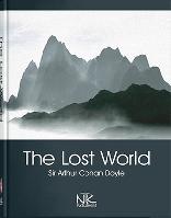 """Книга """"Конан Дойль. Загублений світ"""" Книга для читання (англ.) Янчук С. Я."""