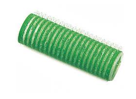 Бигуди-липы зеленые ф20мм (12шт/уп) Comair