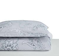 Комплект постельного белья двуспальный евро сатин Arya Simple Living Harley, фото 1