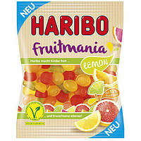 Haribo Fruitmania Lemon