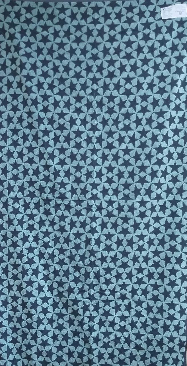 Полотенце махровое 81*160 6 STAR 100% хлопка (шт.)