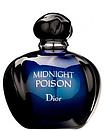 Женская парфюмированная вода Christian Dior Midnight Poison, 80 мл, фото 2