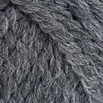 YarnArt Alpine Alpaca № 436 темно-серый