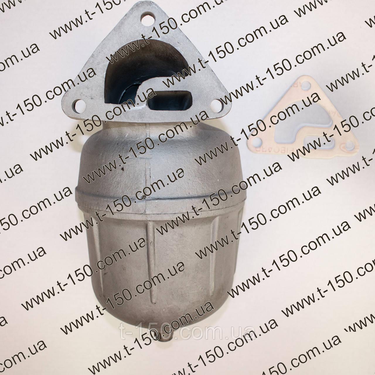 Фильтр центробежной очистки масла ЯМЗ-236, 236-1028010 новая