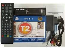 ТВ-ресивер T2 MG 811 DVB 12V