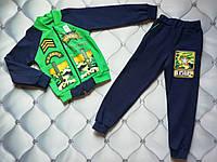 Костюм для мальчика с начесом Ranger, р. 92-98-104, фото 1