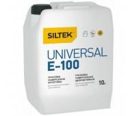 SILTEK E-100/10л Грунтовка Universal