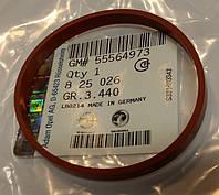 Кольцо (прокладка,резинка) уплотнительное (уплотнительная) корпуса дросселя (дроссельной заслонки) GM 0825026 0825943 55564973 55559381 для Z16XEP