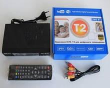ТВ-T2 ресівер MG 811 DVB 220V