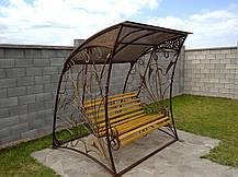 Соединительный профиль для поликарбоната 10 мм длинна 6 метров прозрачный, фото 3