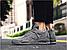 Кроссовки демисезонные низкие, серые в стиле Osiris NYC 40-43рр, фото 2
