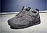 Кроссовки демисезонные низкие, серые в стиле Osiris NYC 40-43рр, фото 3
