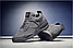 Кроссовки демисезонные низкие, серые в стиле Osiris NYC 40-43рр, фото 4